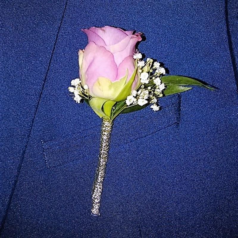 Corsage Style 10