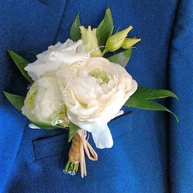 Corsage Style 4