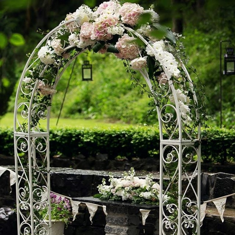 Floral Arch Style 1