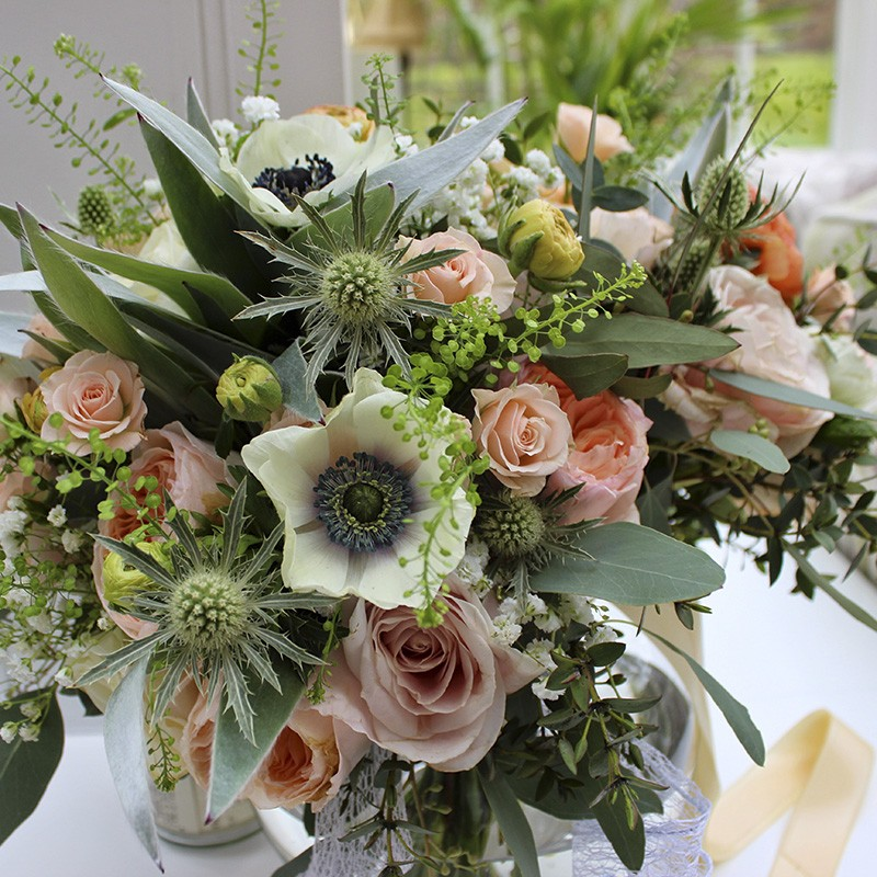 Floral Arrangement Style 7