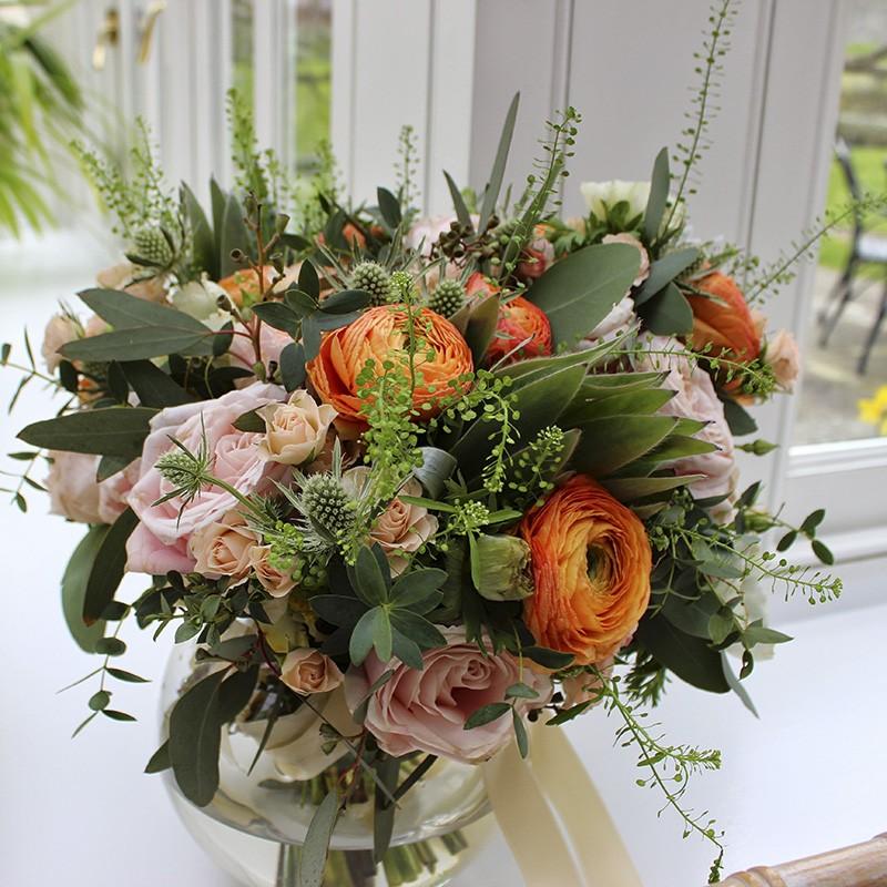 Floral Arrangement Style 6