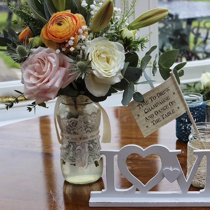 Floral Arrangement Style 5
