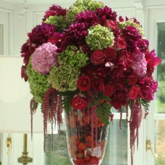 Floral Arrangement Style 4