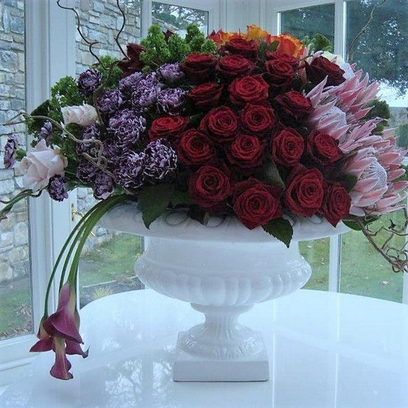 Floral Arrangement Style 3