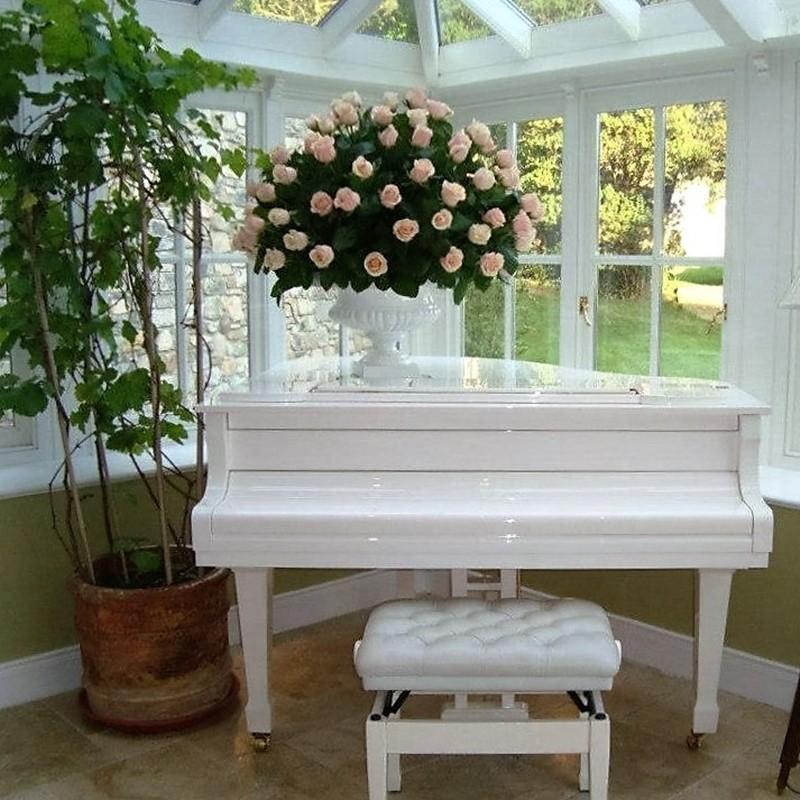 Floral Arrangement Style 2