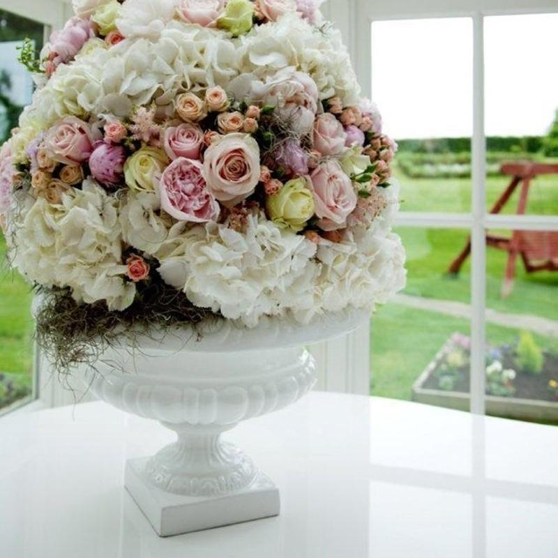 Floral Arrangement Style 1