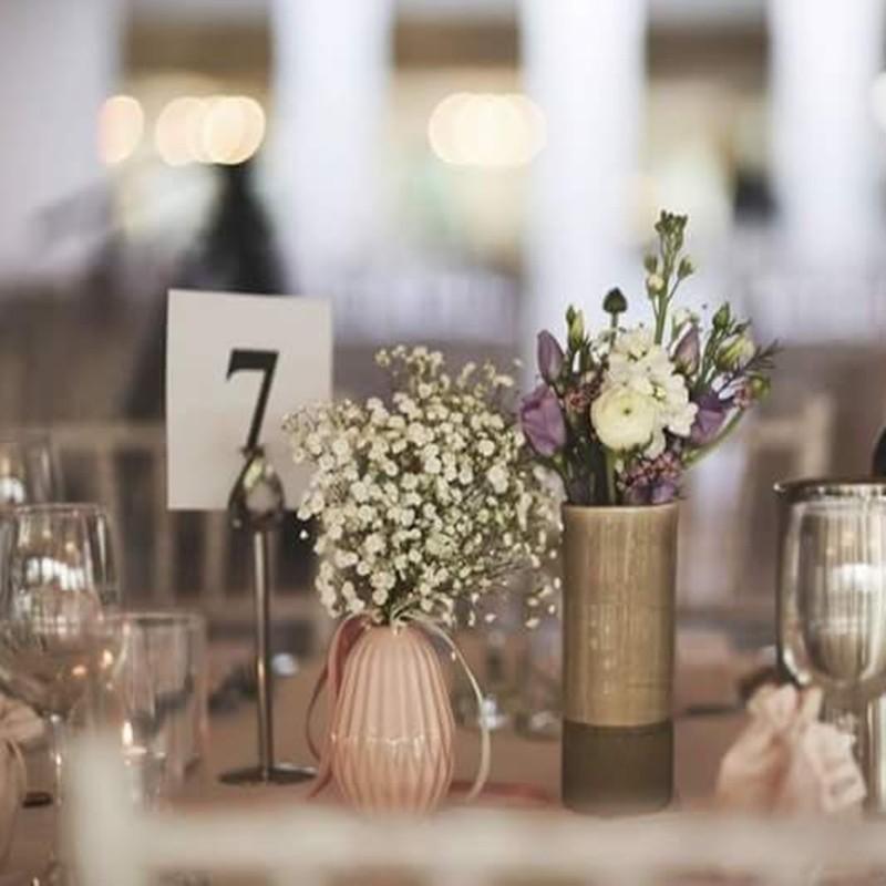 Table Arrangement Style 1
