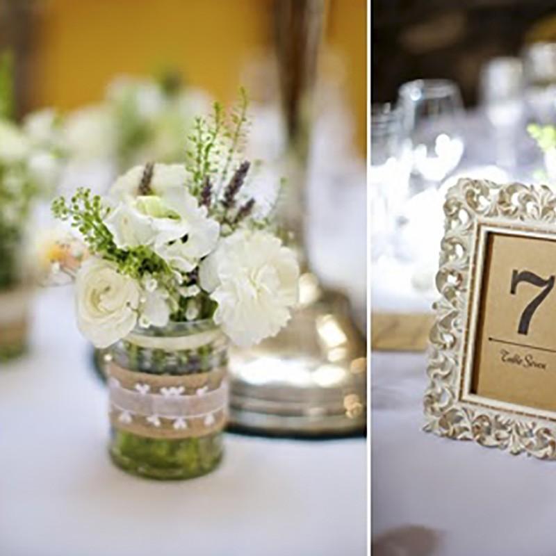Table Arrangement Style 13
