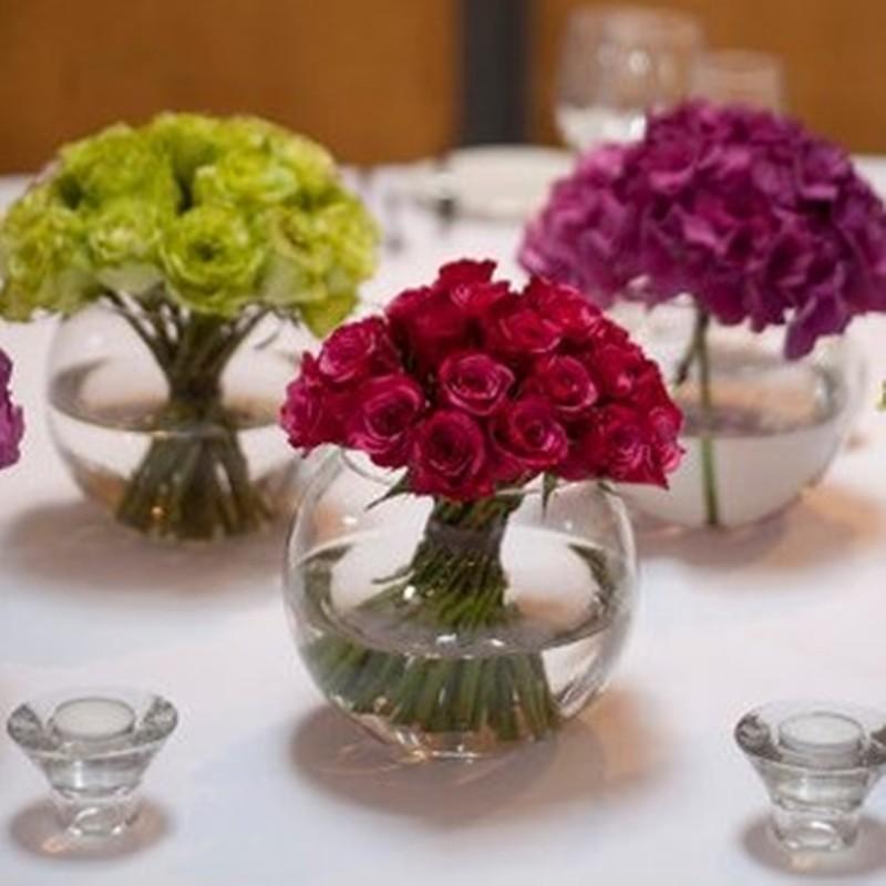 Table Arrangement Style 10
