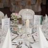 Table Arrangement Style 3