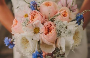 Wedding Flowers Countdown