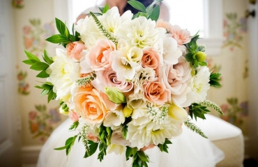 What Your Wedding Flowers Mean?